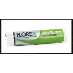 Florex 120 Lt Konteyner Çöp Torbası